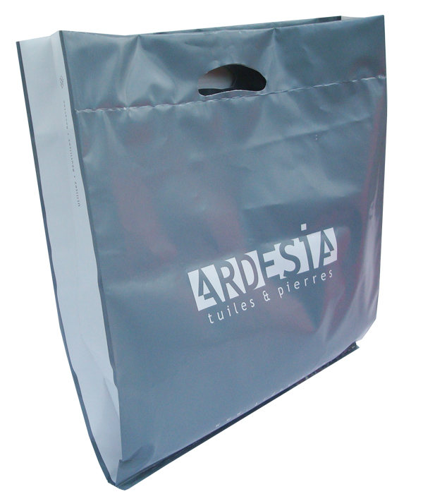 Ardesia Plastic Shopping Bag