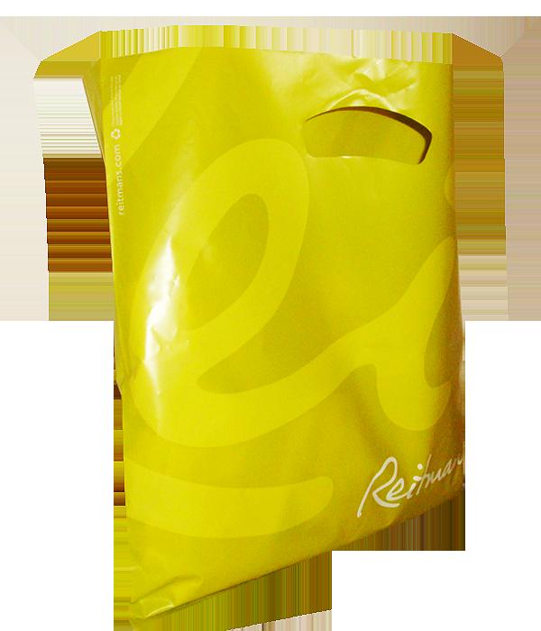 Multi Bag Plastic Shopping Bags